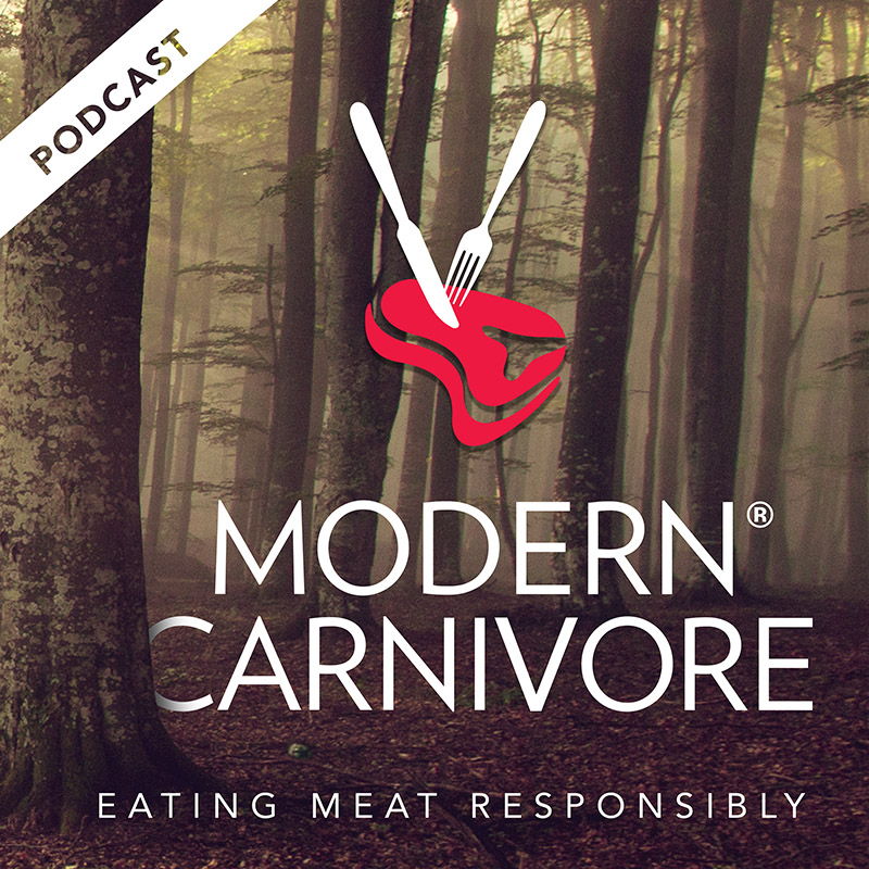 The Modern Carnivore Podcast
