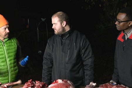 Part Six of Awaken The Hunter Within Film by Modern Carnivore