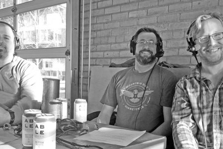 Modern Carnivore Podcast Episode 10 with Jon Wipfli