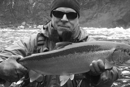 Davin Brandt of Minnesota Steelheader on the Modern Carnivore Podcast