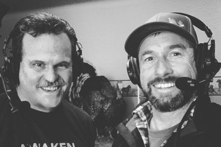 Mark Strand and Mark Norquist - Modern Carnivore Podcast