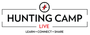 Hunting Camp LIVE by Modern Carnivore logo
