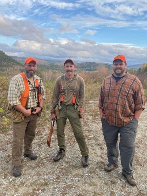 Brian West Outdoor Feast Podcast