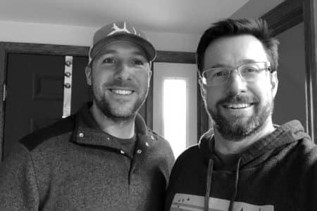 Sean Graese and Mark Norquist