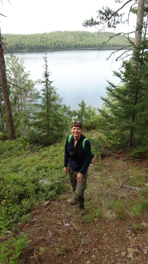 Connection to the Land with Katie Fernholz